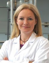 Dr Laura Waters